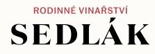 Nabídka vín - vinařství SEDLÁK | Nadlesy.cz
